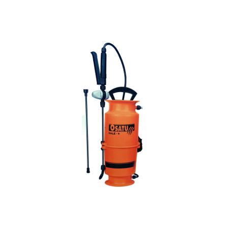 Kale 9 Pump Pressure Sprayer - 6 Litre